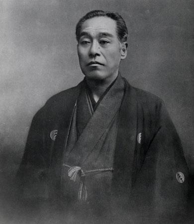 福沢諭吉(提供:福澤旧邸保存会)
