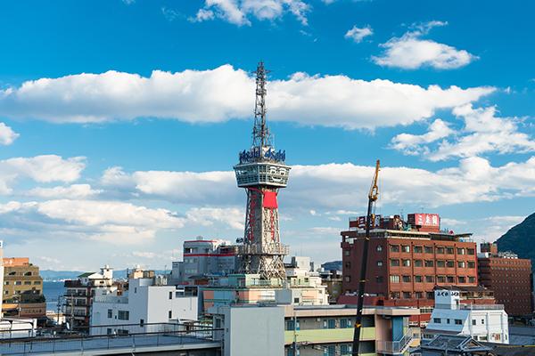別府タワー(西野 達)