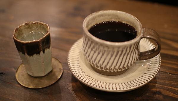 リベルテコーヒーカップ