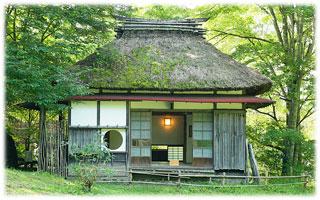 野上弥生子文学記念館外観